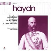 Ultima Haydn String Quartets & Piano Trios Songs