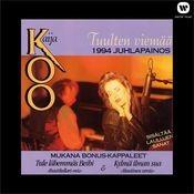Tuulten viemää 1994 Juhlapainos Songs