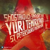 Shostakovich : Symphony No.5 Songs