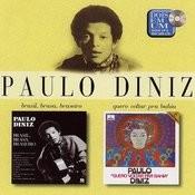 2 Em 1 (Brasil, Brasa, Braseiro & Quero Voltar P'ra Bahia) Songs