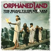 The Road to or Shalem Songs