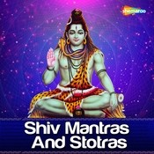 Laghu Rudra Shiv Stotra MP3 Song Download- Shiv Mantras And Stotras