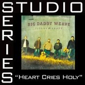 Heart Cries Holy [Studio Series Performance Track] Songs