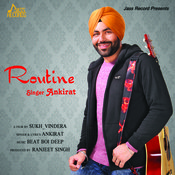 Routine Song