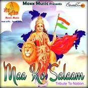Jhanda Uncha Rahe Mp3 Song Download Maa Ko Salaam Jhanda Uncha Rahe झ ड ऊ च रह Song By Jay Rajesh Arya On Gaana Com