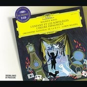 Ravel: L'enfant Et Les Sortilèges; L'heure Espagnole (2 Cds) Songs