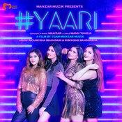 Yaari Manzar Full Mp3 Song