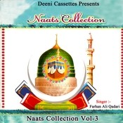 Naats Collection Vol 3 Songs