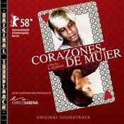 O.S.T. - Corazones de Mujer (Cuori di donna) Songs