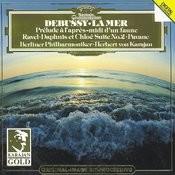 Debussy: La Mer; Prélude À L'après-Midi / Ravel: Pavane; Daphnis Et Chloé No.2 Songs
