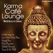 Karma Cafe Lounge Songs