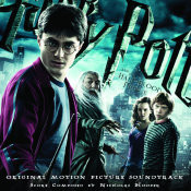 Harry Potter And The Half Blood Prince Original Soundtrack Songs