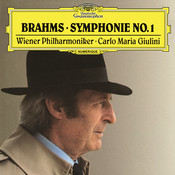 Brahms: Symphony No.1 In C Minor, Op.68 - 1. Un poco sostenuto - Allegro - Meno allegro Song