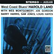 West Coast Blues! Songs