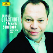 Thomas Quasthoff - A Romantic Songbook Songs
