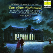 Mozart Sinfonie Concertanti Songs
