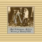 The Six Wives Of Henry VIII Songs