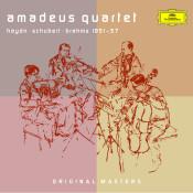 Haydn Schubert Mendelssohn Brahms String Quartets Songs