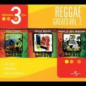 Steel Pulse/ Toots & The Maytals/ Third World Songs