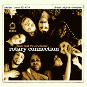 Best Of Rotary Connection Songs