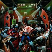 Def Jazz Songs