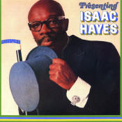 Presenting Isaac Hayes Songs
