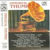 Light Classical Immortal Thumris Songs