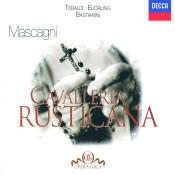 Mascagni: Cavalleria Rusticana Songs