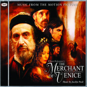 The Merchant of Venice Songs