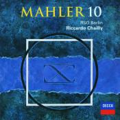 Mahler Symphony No 10 Ed Deryck Cooke Songs