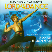 Michael Flatleys Lord Of The Dance Songs