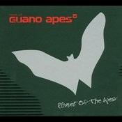 Planet Of The Apes - Best Of Guano Apes Songs