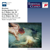 Brahms: String Quintets Songs