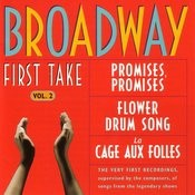 Flower Drum Song: My Best Love MP3 Song Download- Broadway
