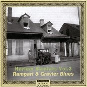 Rampart And Gravier Blues Song