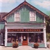 Matthew Osborne Songs