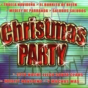 Christmas Party Songs