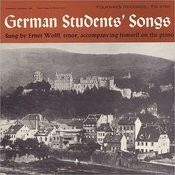 German Students' Songs Songs