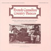 French Canadian Country Dances Songs