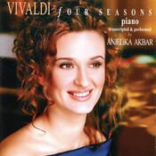 Vivaldi Four Seasons Songs