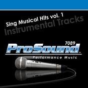 Musical Hits Vol.1 Songs