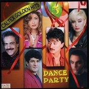 Dance Party, Vol 5 - Persian Music Songs