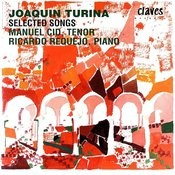 Joaquin Turina: Selcted Songs Songs