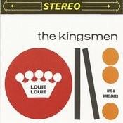 Louie Louie - Live & Unreleased Songs