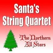 Santa's String Quartet Songs