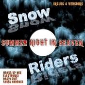 Summer Night In Heaven Songs