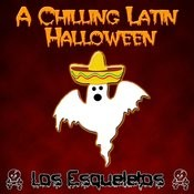 A Chilling Latin Halloween Songs