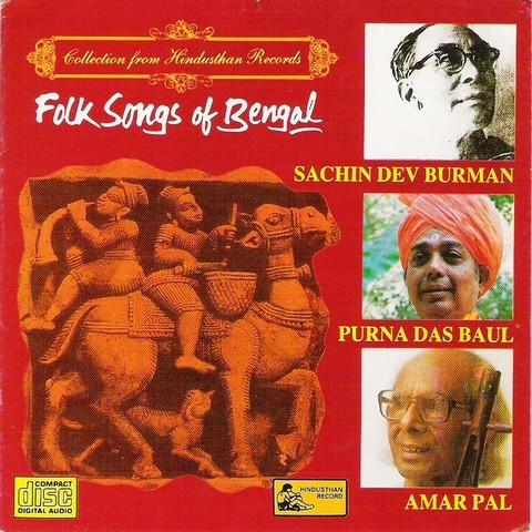 Music of Bengal