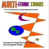 Multi-Ethnic Stories Songs