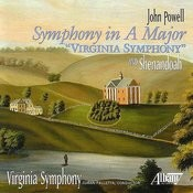 Symphony In A Major Songs